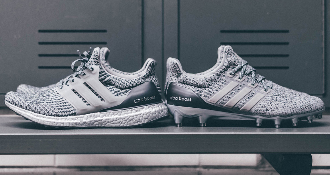 Adidas Ultra Boost Football Cleats