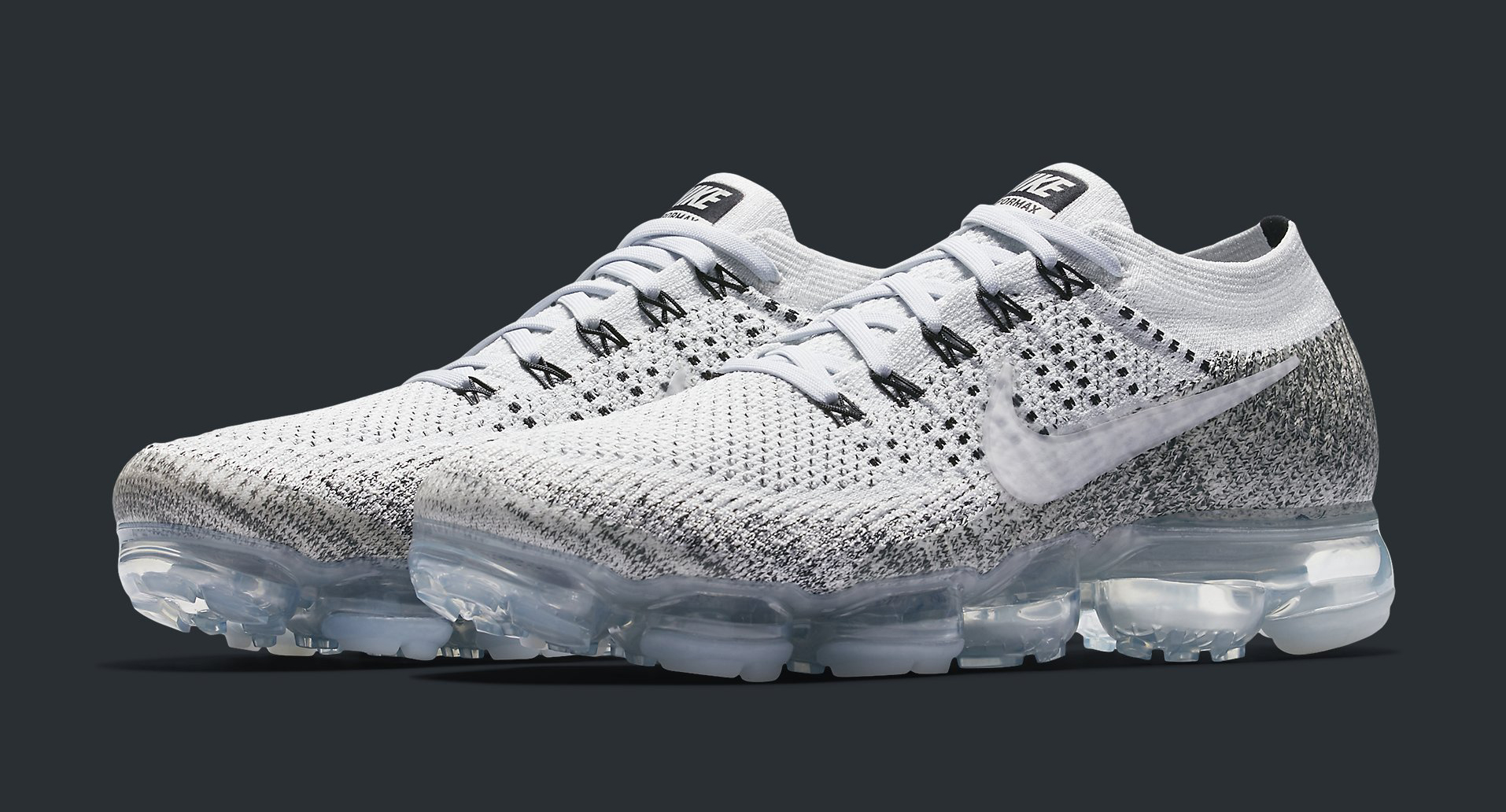 Watch NIKE VAPORMAX REVIEW!! (PURE PLATINUM) How to Qoll