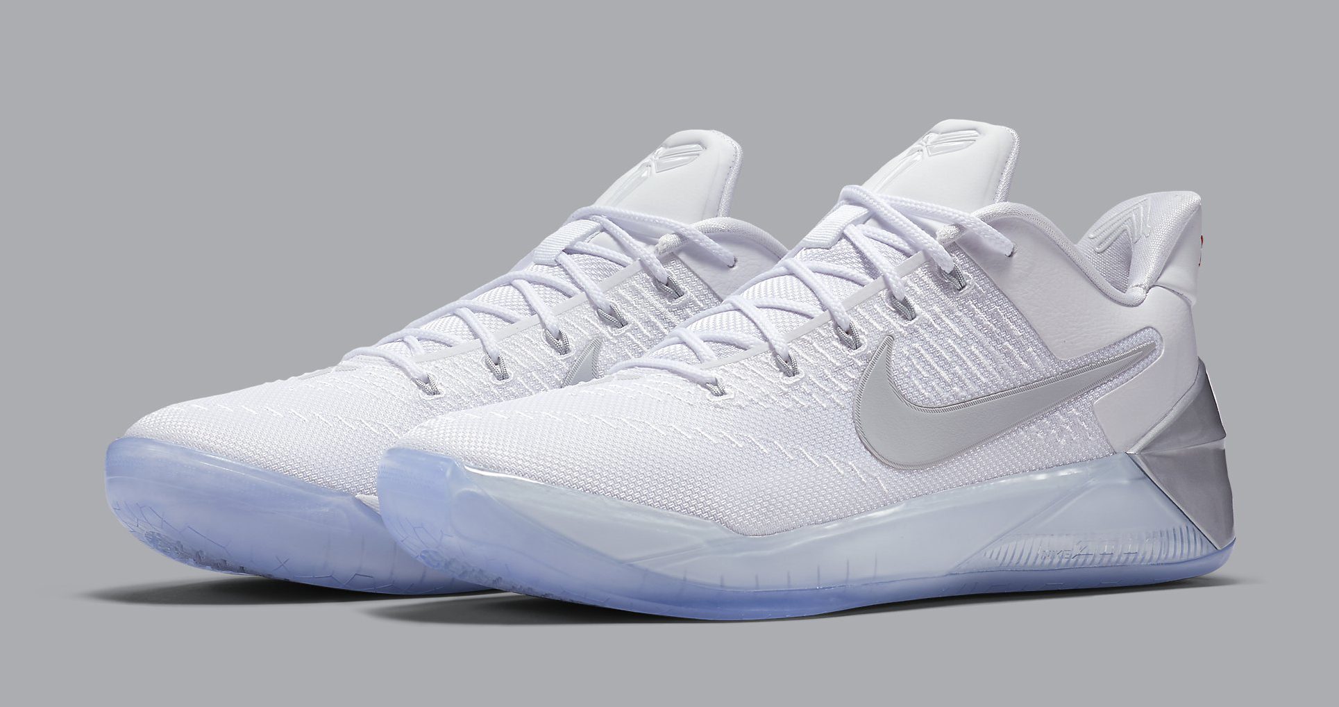 f95c28f74dbb2c ... basketball shoes 10 d 55b81 84874  where to buy nike kobe ad white  silver 852427 110 sole collector 65583 47a98