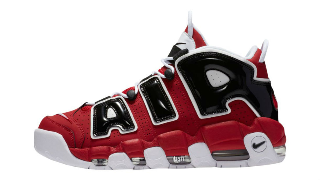 online store bf2d3 93a0c Nike Air More Uptempo Bulls Asia Hoop 2017 Release Date Profile 921948-600  | Sole Collector
