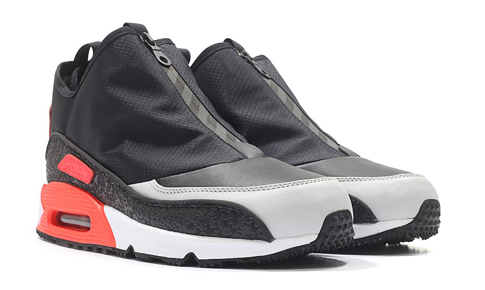 separation shoes 8ef41 4f733 Nike Air Max 90 Utility Infrared 858956-002   Sole Collector