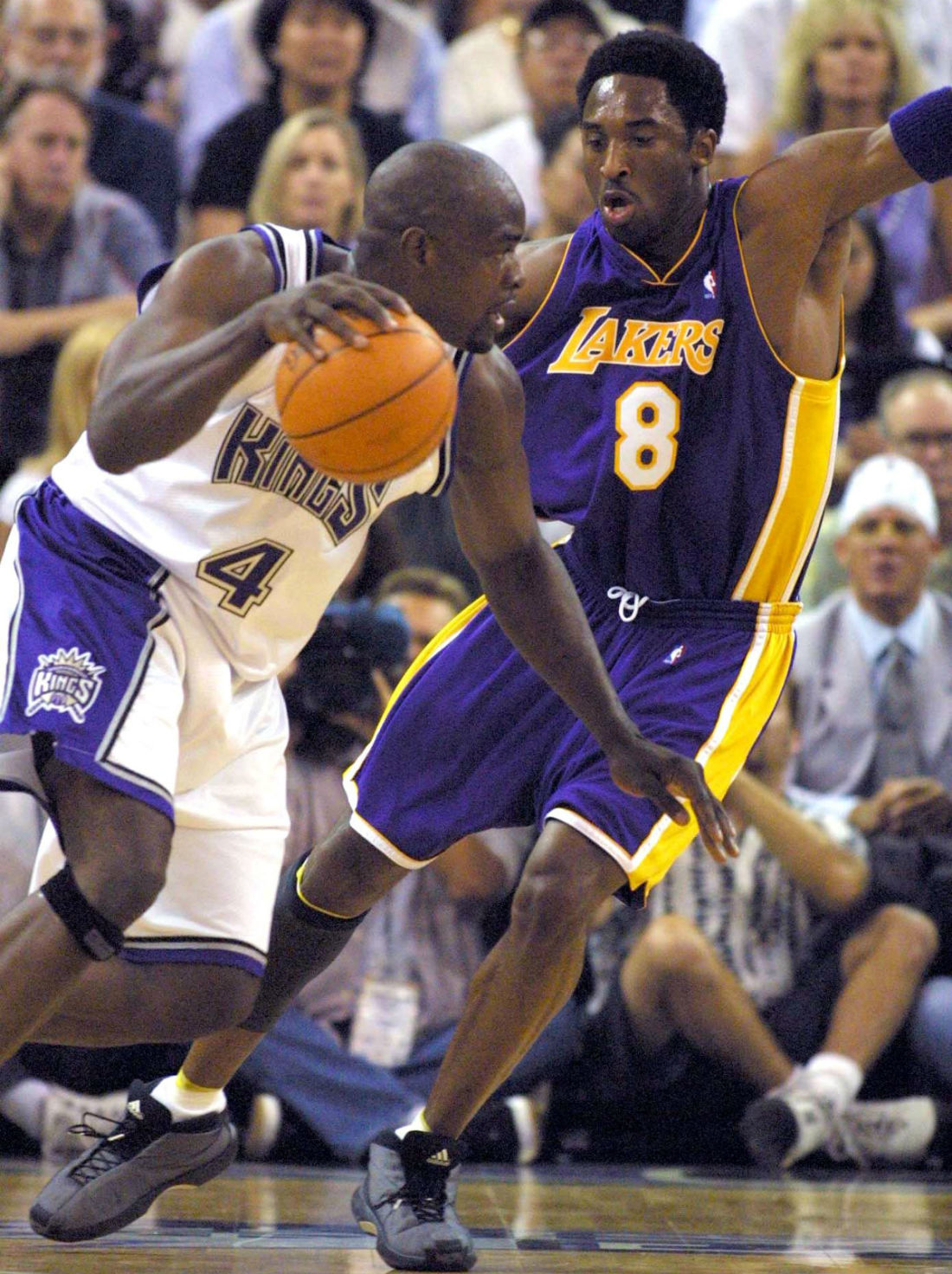 Kobe Bryant Best Games Jersey Number 8 & 24 | Sole Collector