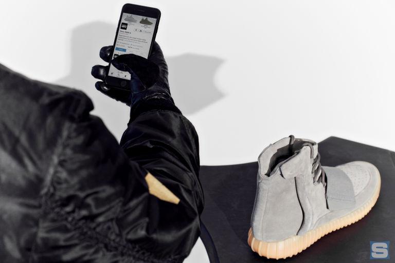 bf2eb8c6b Yeezy Mafia Adidas Yeezy Boost Leaks