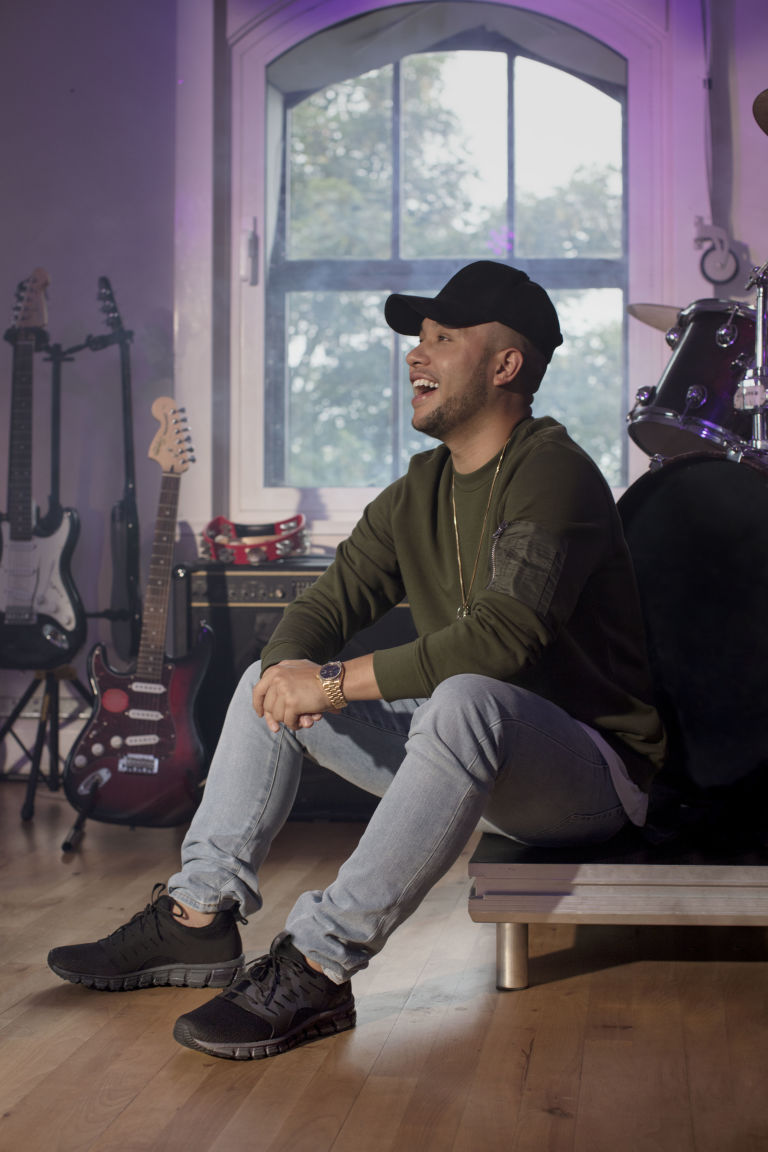 new products 0b306 16109 Foot Locker in Europe and ASICS Link Up with Jax Jones for ...