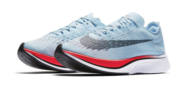 9d4b71171a977 Nike Zoom VaporFly 4 Percent Review