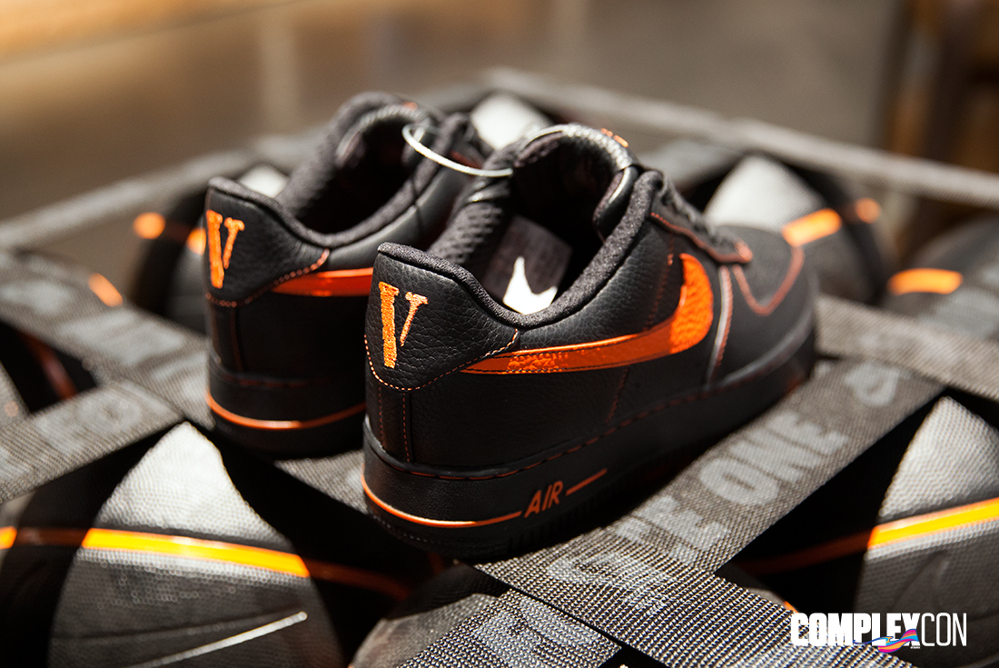 vlone nike air force 1 release date new york sole collector. Black Bedroom Furniture Sets. Home Design Ideas