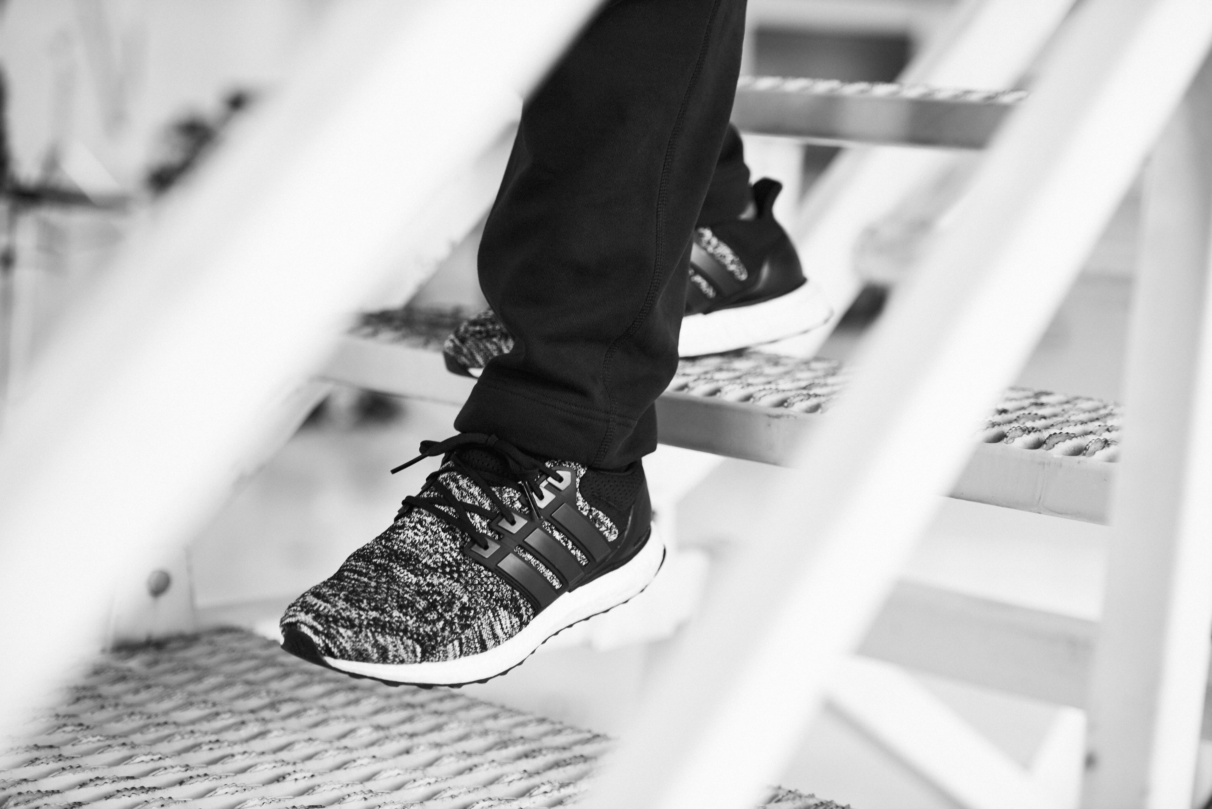 super popular aa07b 9462a Adidas Ultra Boost Reigning Champ Collab | Sole Collector