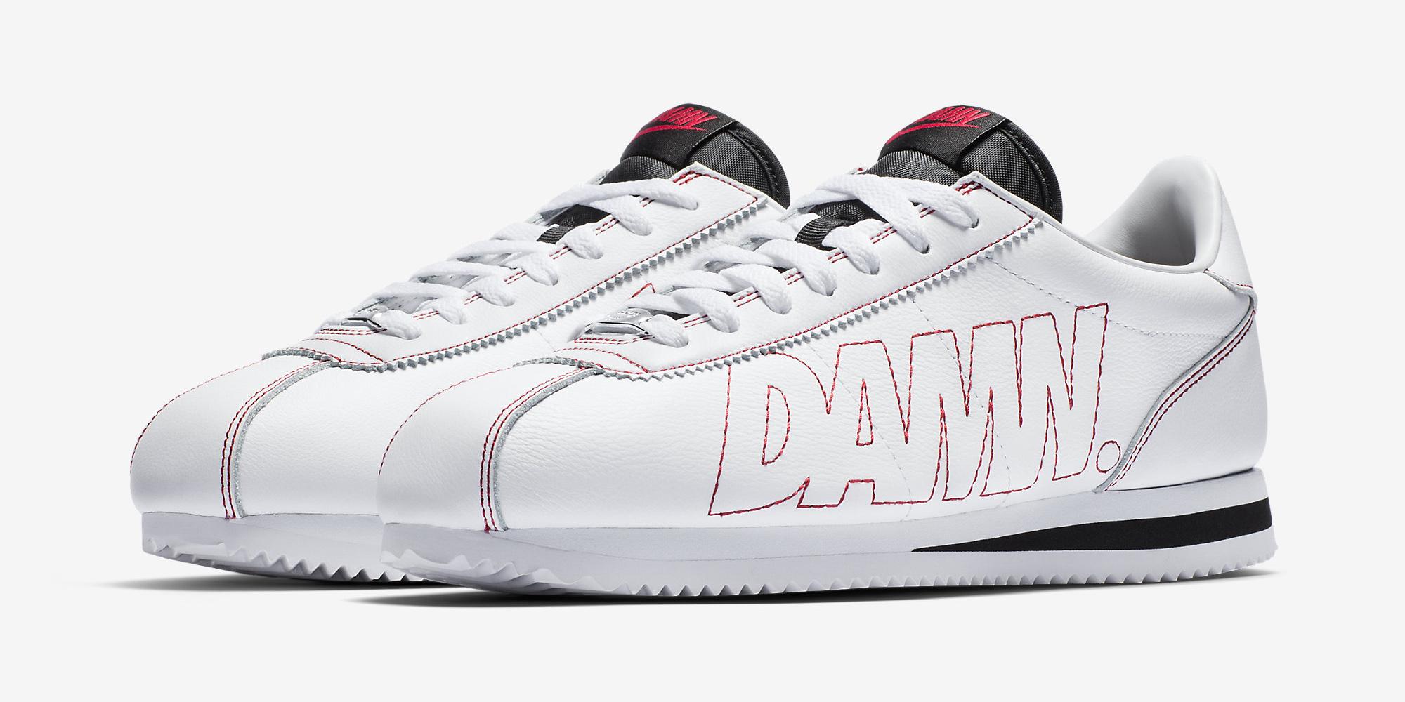 Sole Lamar Collector Cortez Kendrick Nike 106 Av8255 7PWXqw