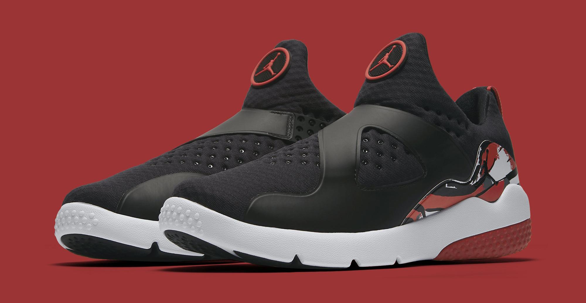jordan essential training shoes
