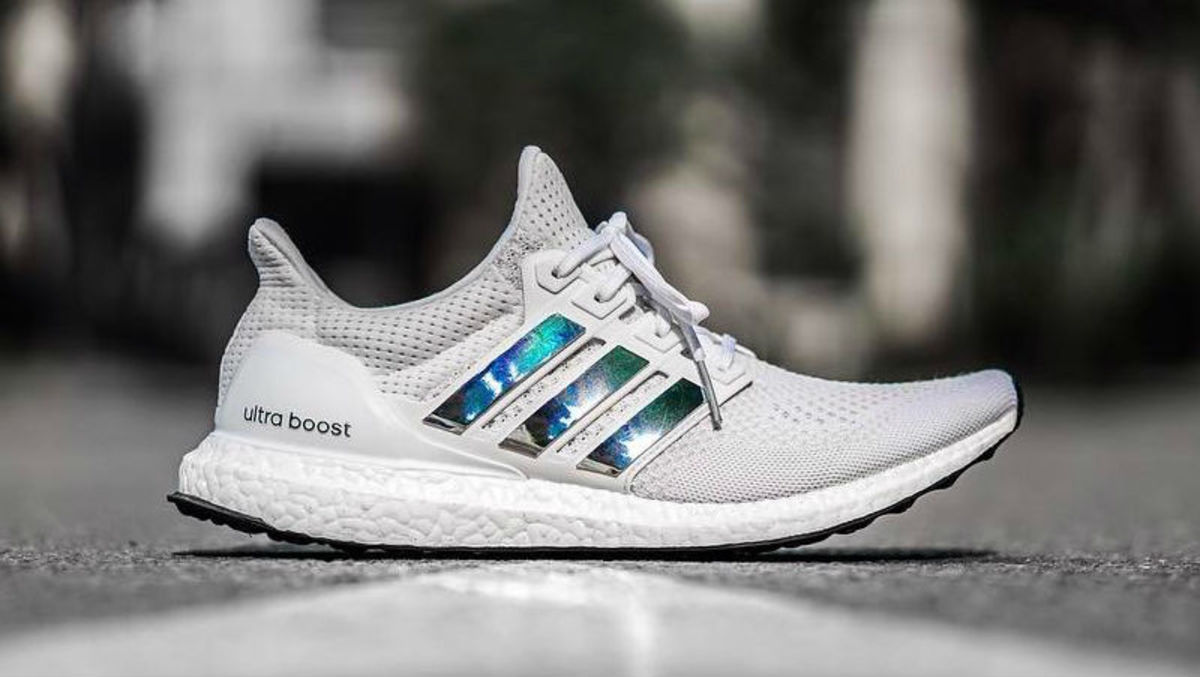 Adidas Ultra Boost New York Edition