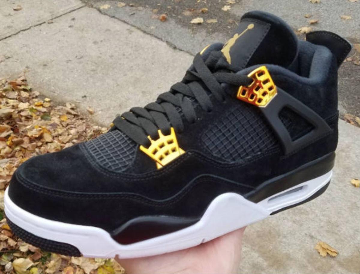 Jordan 4 release date in Melbourne