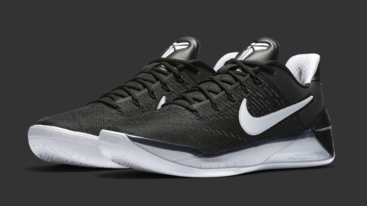 Nike Kobe AD 12 Black/... Kd 6 Colorways