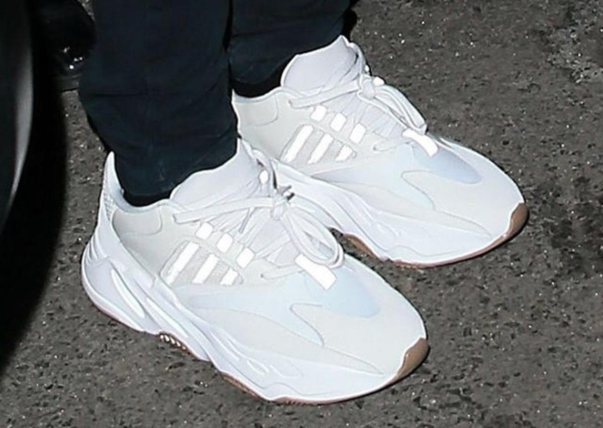 Adidas Kanye Yeezy