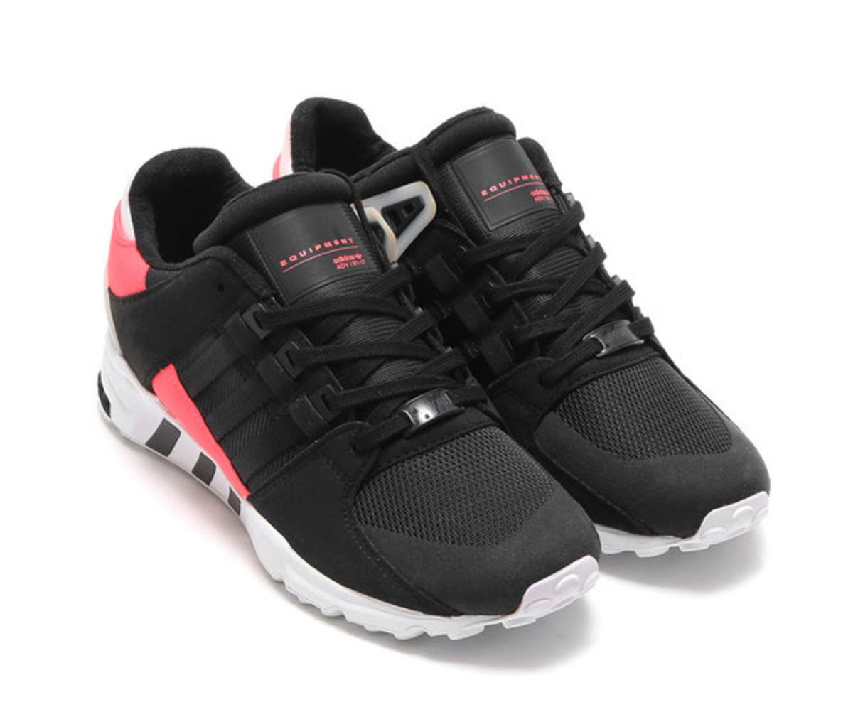 Thoughts on Adidas EQT Support 93/17 : streetwear