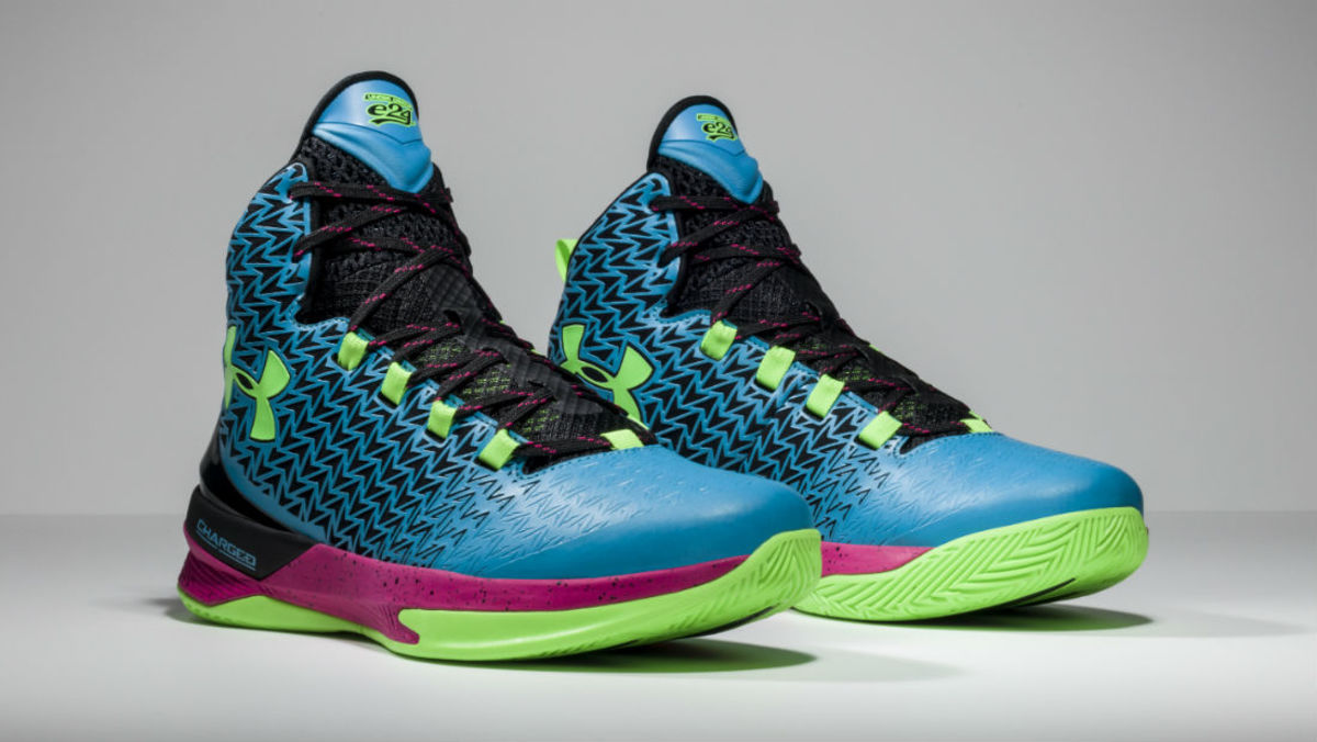 Under Armour Drive 3