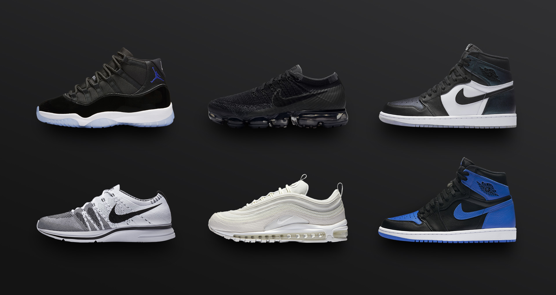 ritmo vincere vicino  Nike Jordan Restock Europe | Sole Collector