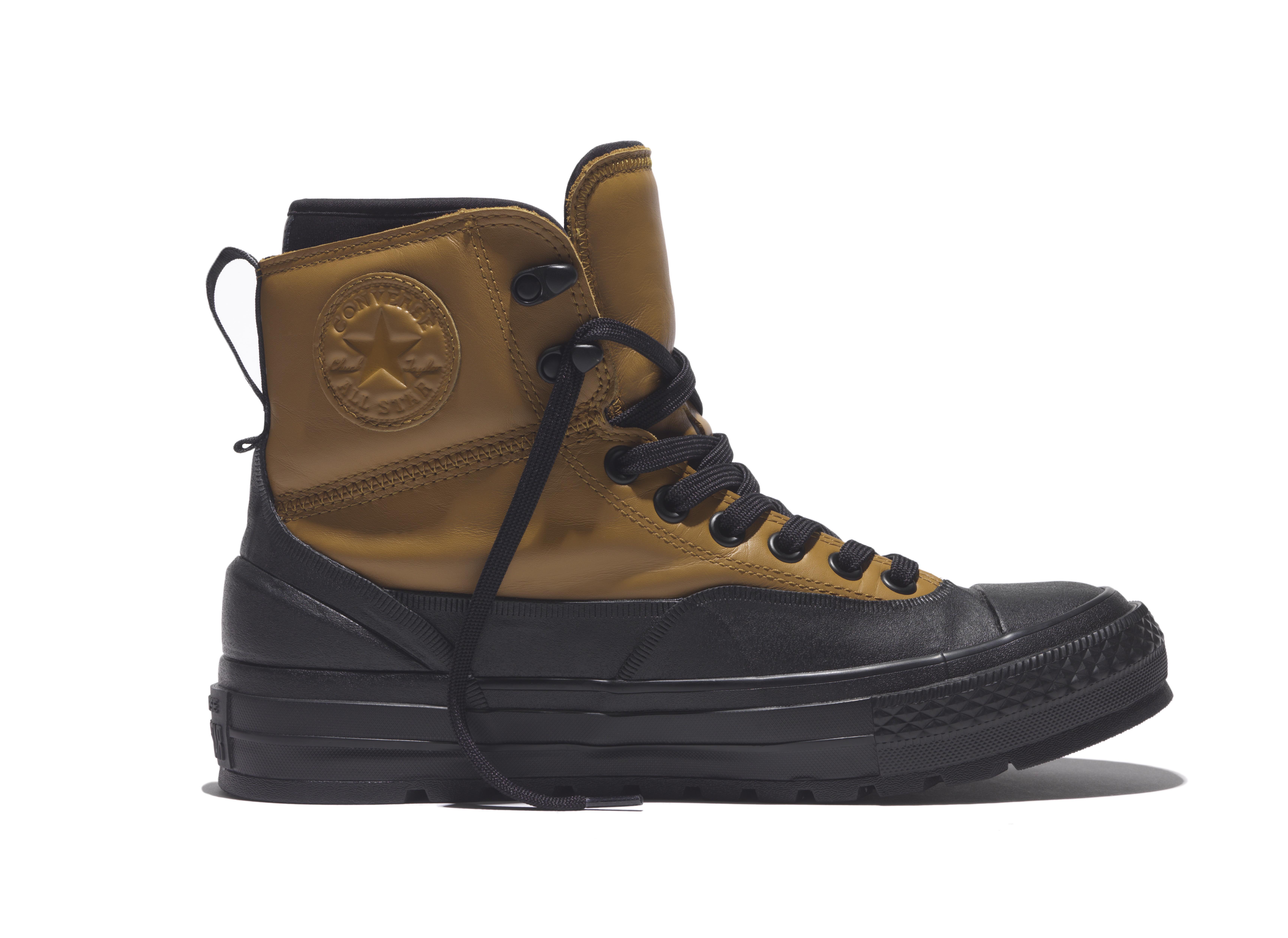 d69cd2227821 Converse Chuck 2 Sneaker Boot