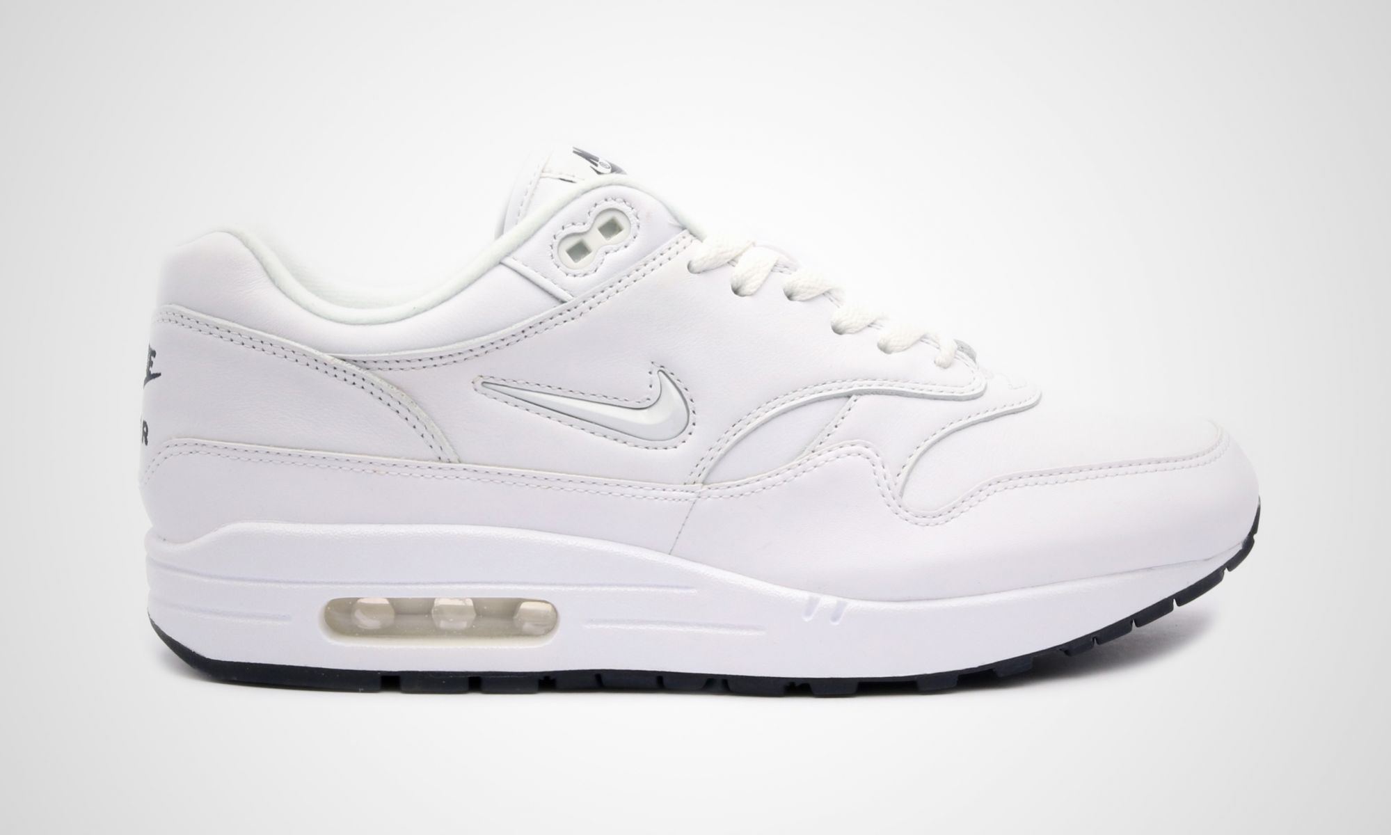 Nike Air Max 1 SC Jewel White Release Date 918354-105   Sole Collector