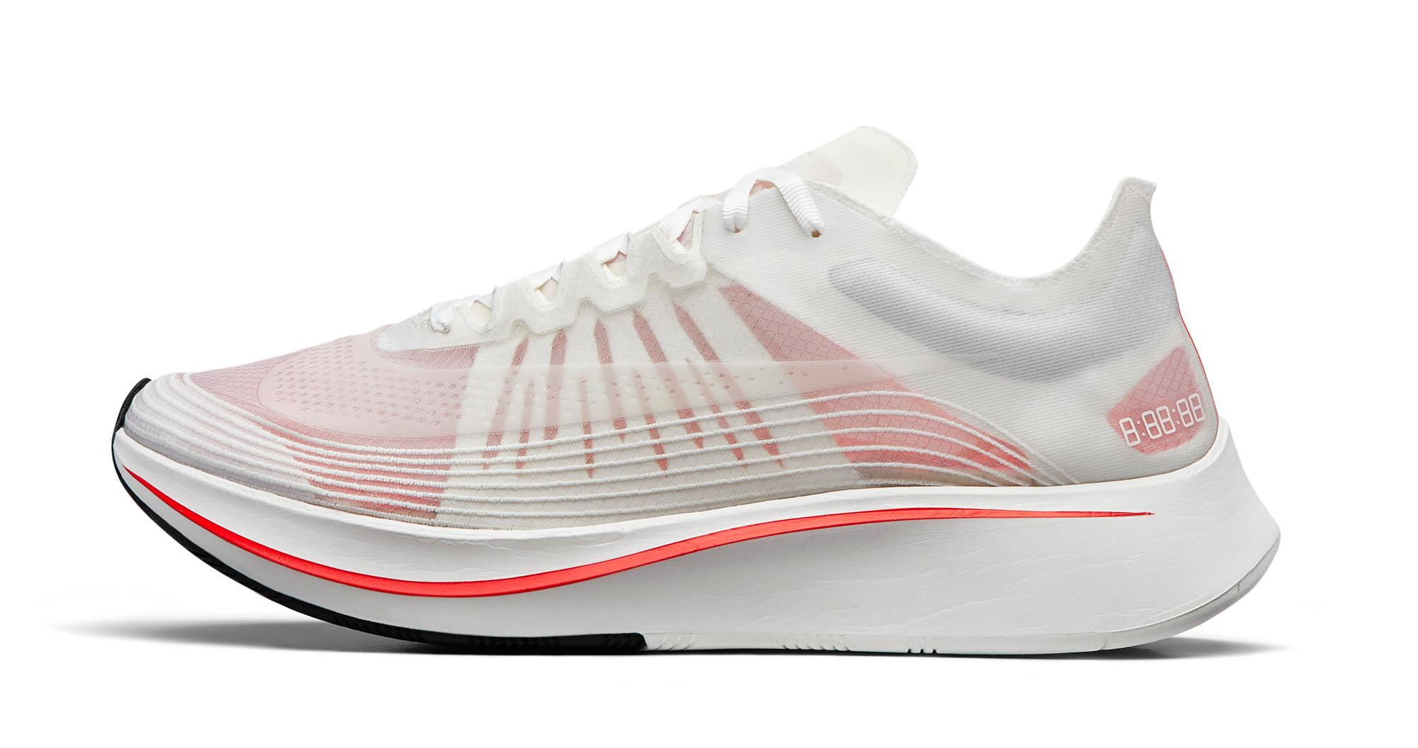 NikeLab Zoom Fly Breaking2 Sneakers   Sole Collector