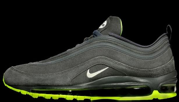 Nike Air Max 1 QS Mlan Mercury Grey/Sail-Volt