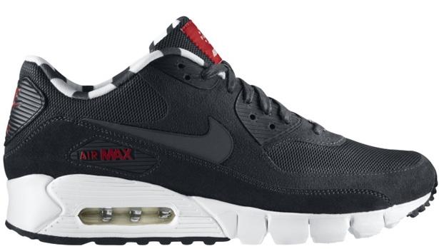 Nike Air Max '90 QS Paris Deep Smoke