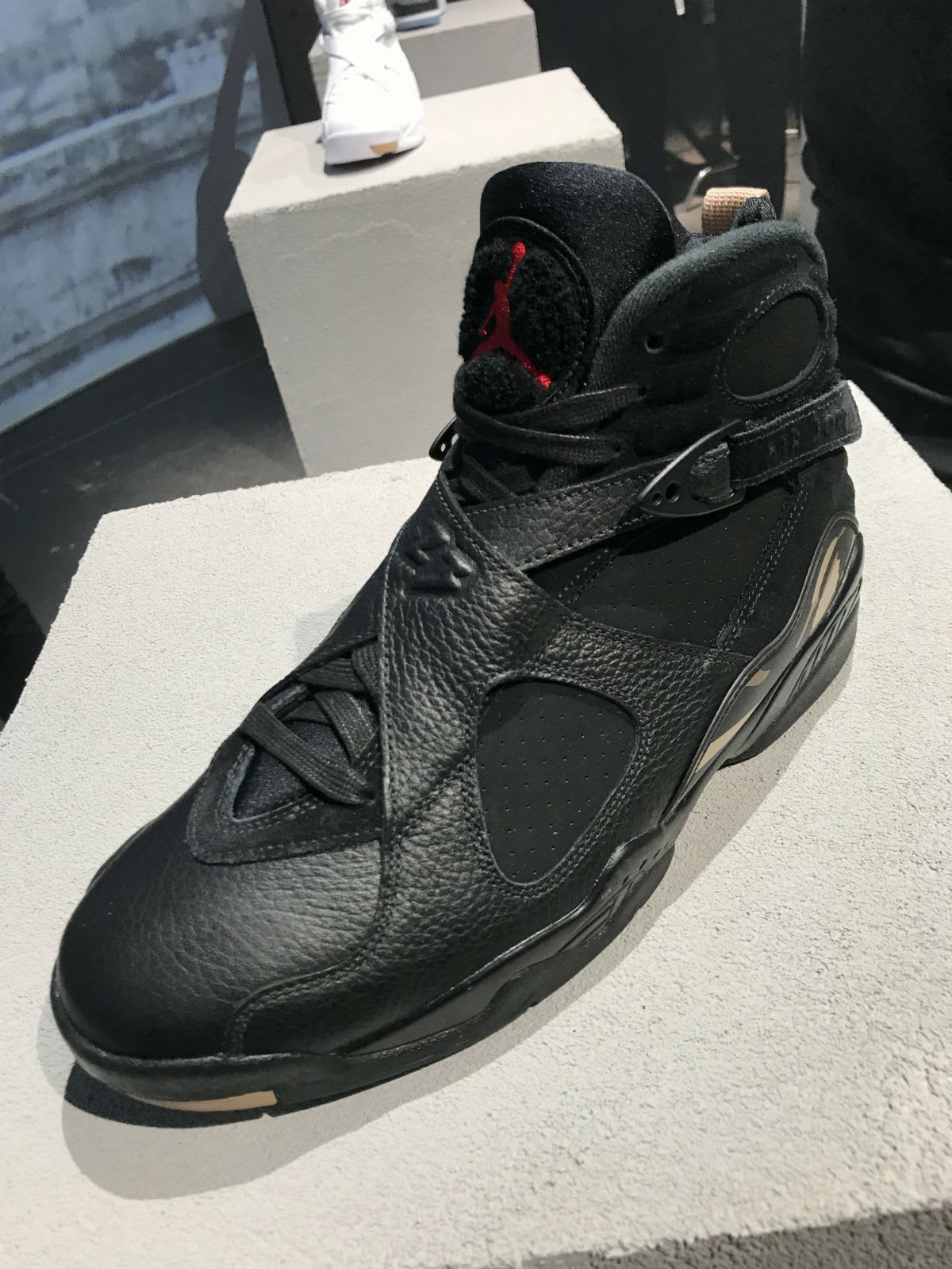 buy online 316a4 85b54 ... italy a release more than two years in the making drakes ovo air jordan  8 retros
