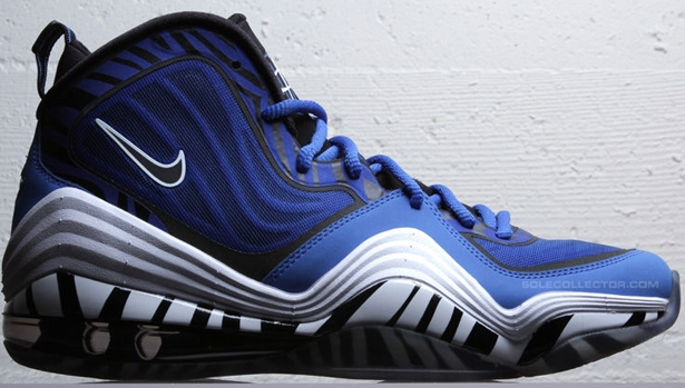 Nike Air Penny 5 Memphis Express