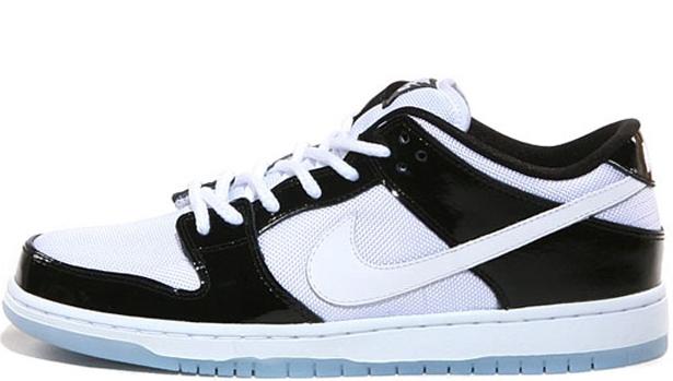 Nike Dunk Low Pro SB Concord
