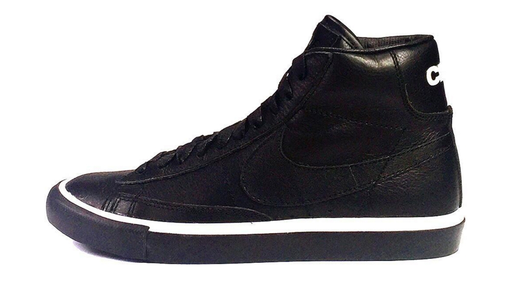 Nike Blazer High x Comme Des Garcons