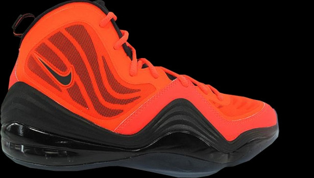 Nike Air Penny 5 Crimson
