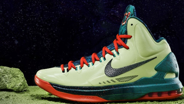 Nike KD 5 All-Star