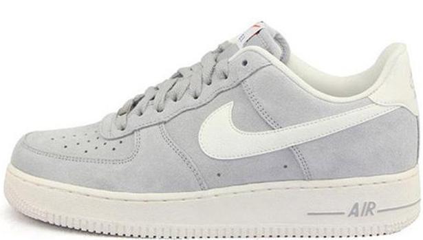 Nike Air Force 1 Low Strata Grey/Sail
