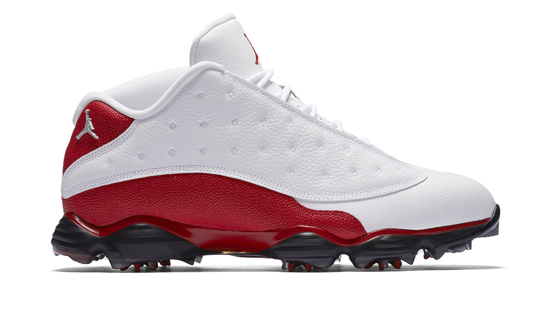 Air Jordan 13 Retro Low Golf