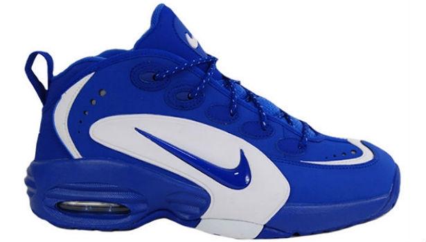 Nike Air Way Up Hyper Blue