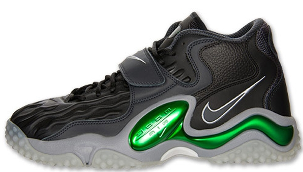 Nike Zoom Turf Jet '97 Black/Anthracite-Stealth-Neutral Grey