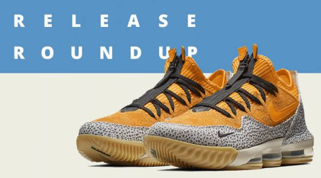 87530b6861735 Release Roundup  Sneakers You Need To Check Out This Weekend
