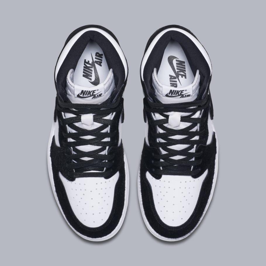 963f2e3c1a5 Air Jordan Retro 1 High OG 'Black/Black-Metallic Gold-White' CD0461-007  Release Date | Sole Collector