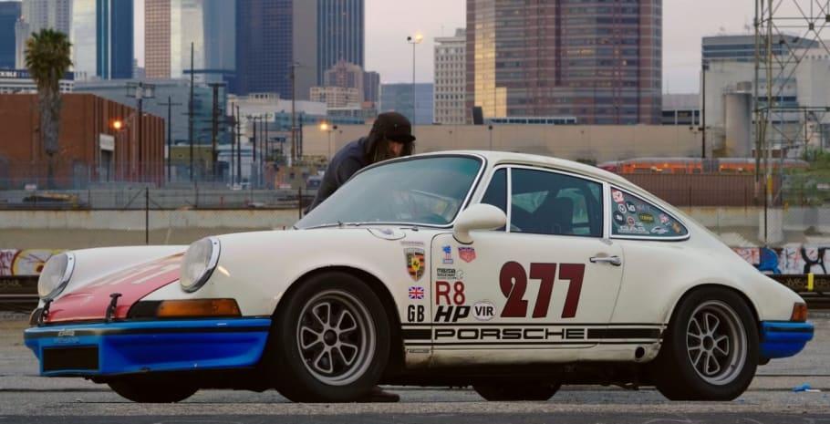Magnus Walker x Nike SB Dunk High 'Porsche 277' Release Date ...