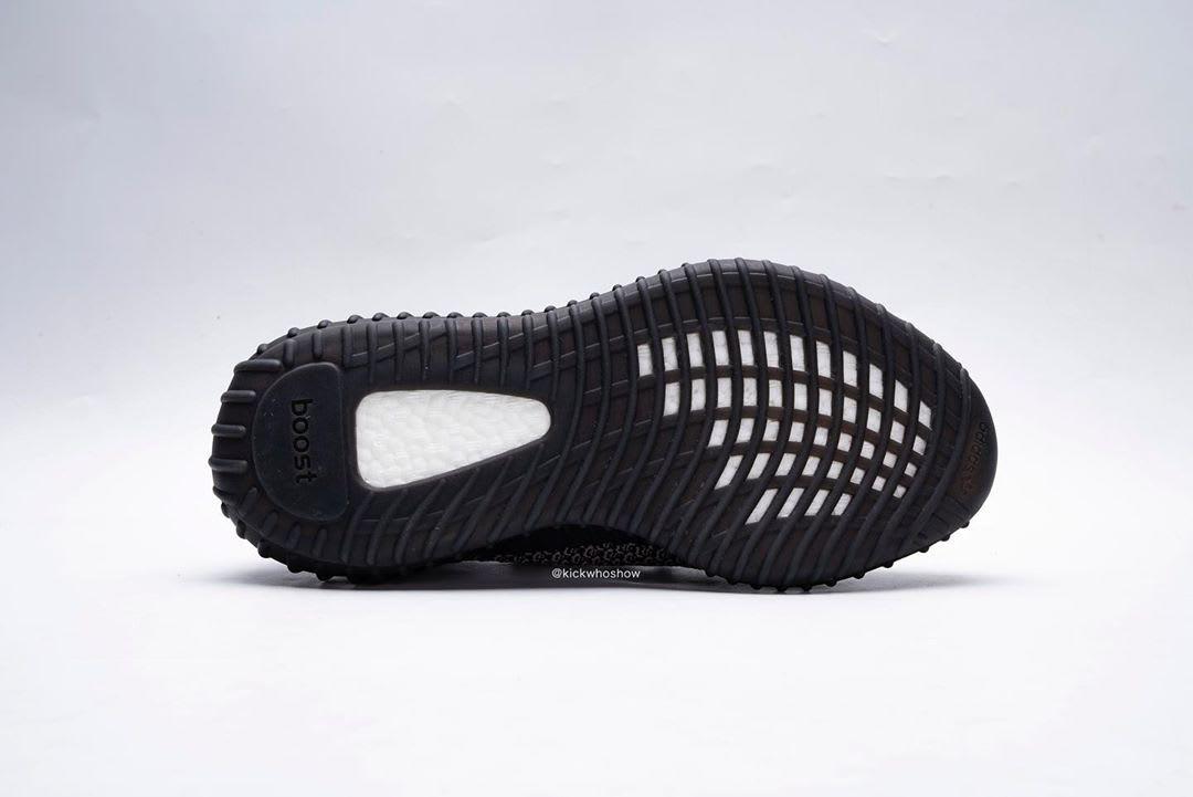 Adidas Yeezy 350 V2 Yecheil FW5190 Bottom