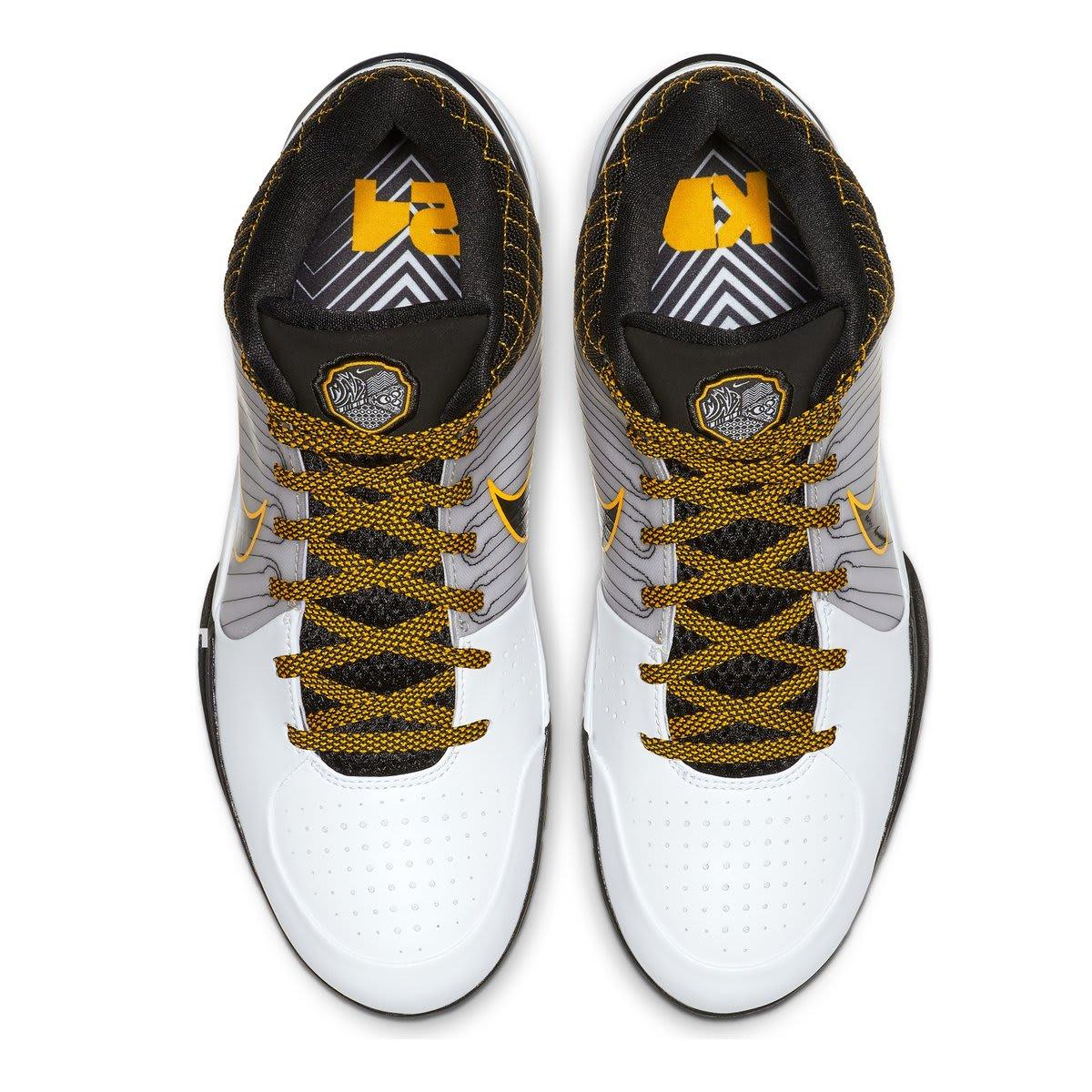 Nike Zoom Kobe 4 Protro 'Del Sol POP' (Top)