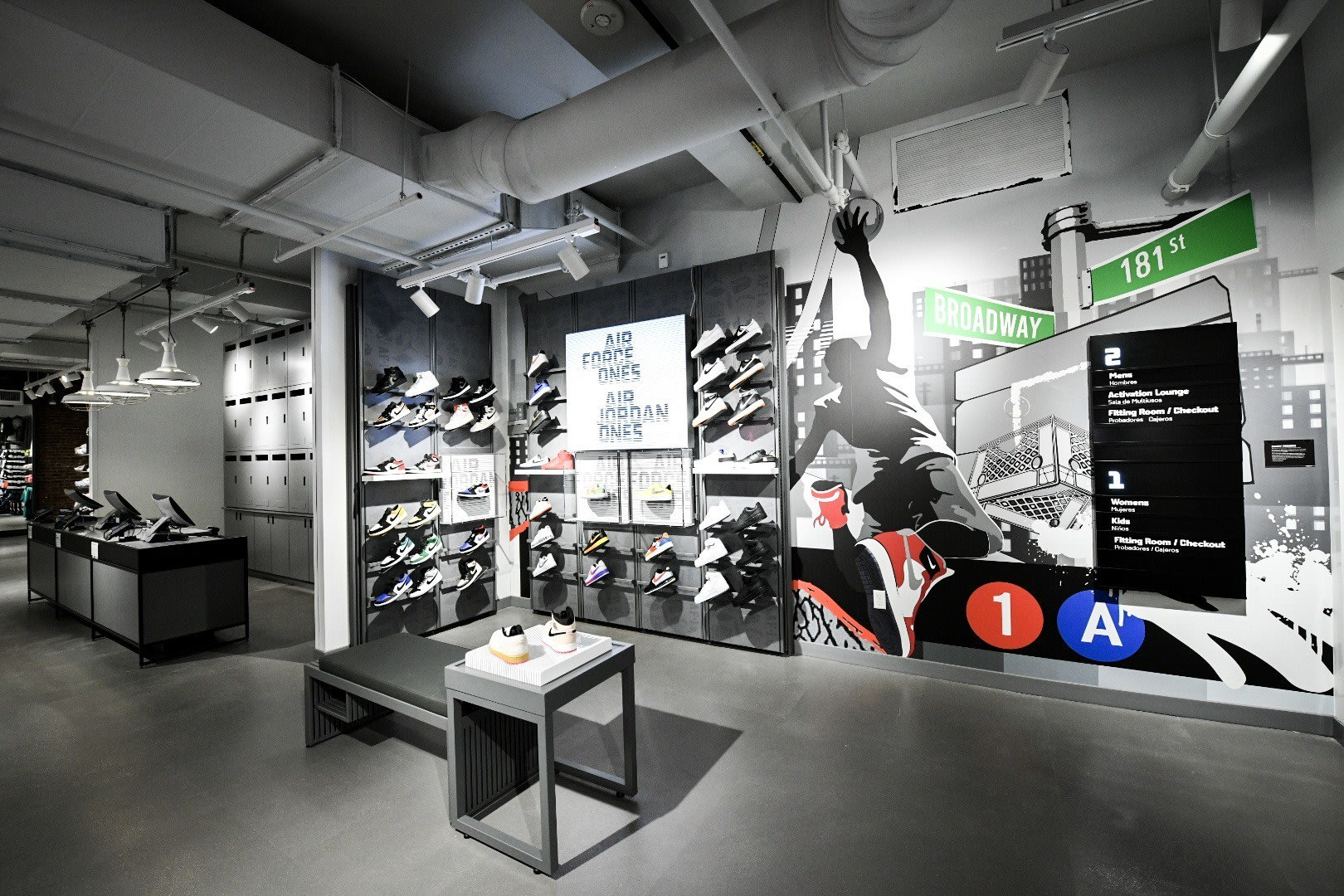 foot-locker-nike-washington-heights-power-store-wall