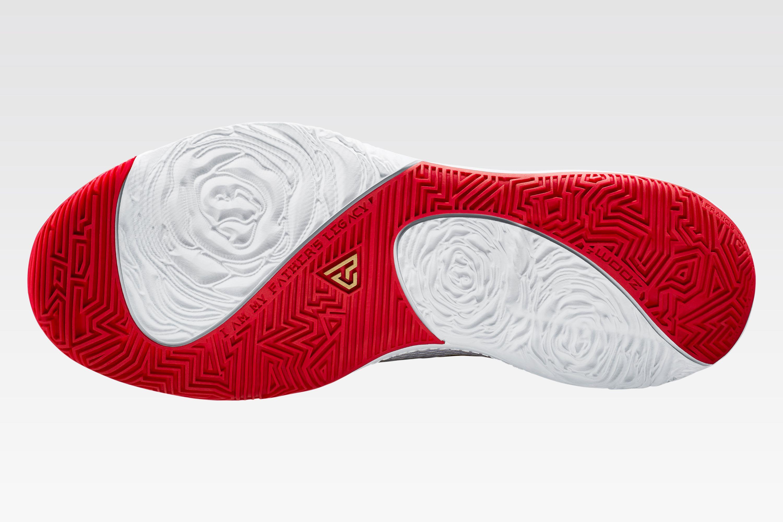 Nike Air Zoom Freak 1 (Sole)