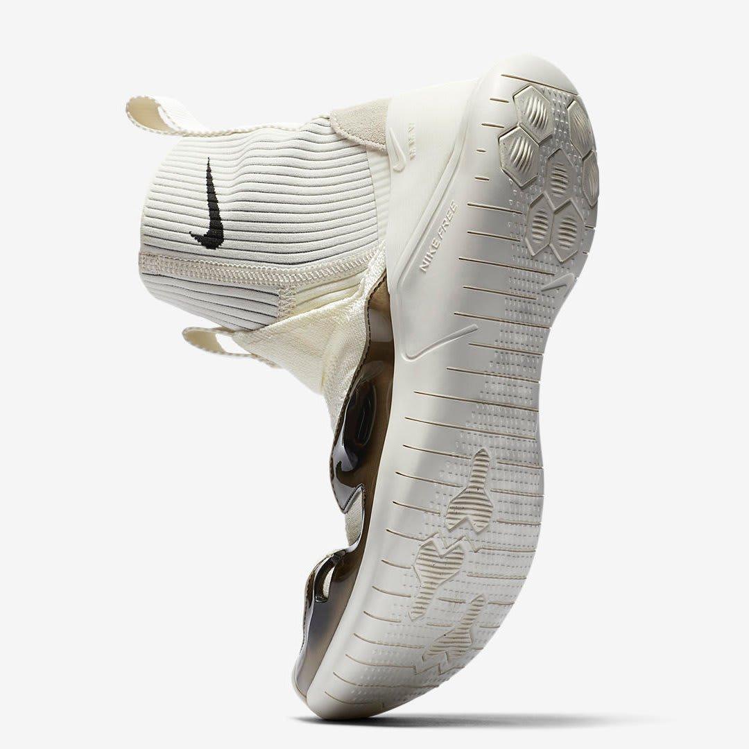 Matthew M. Williams x Nike Free TR 3 SP 'Light Bone' (Detail)