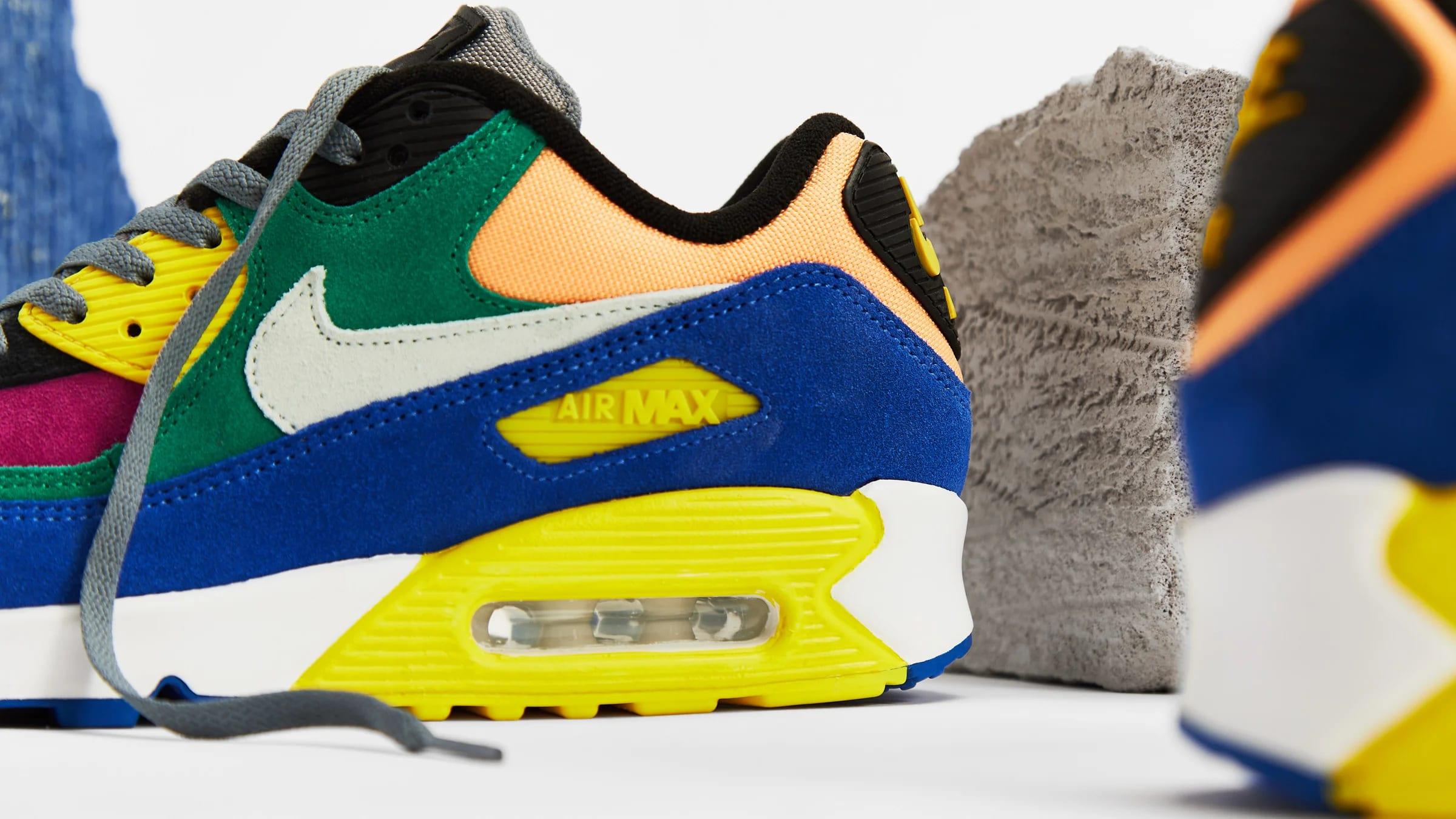 Nike Air Max 90 'Viotech 2.0' CD0917-300 3