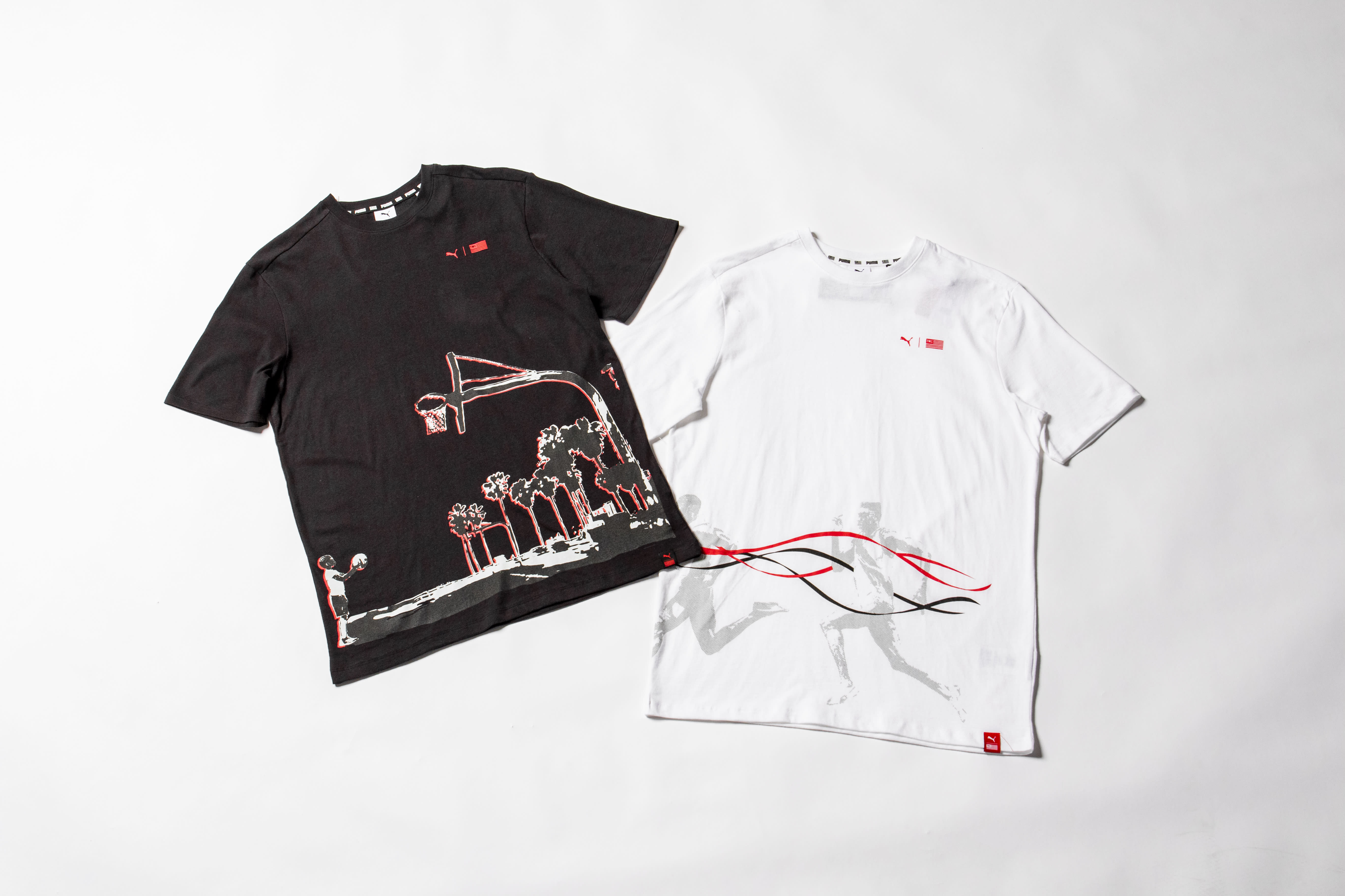 TMC x Puma Collection 5