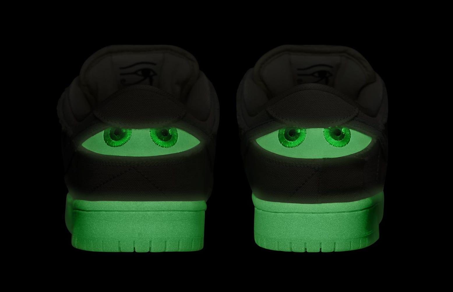 Nike SB Dunk Low 'Mummy' DM0774-111 Glow