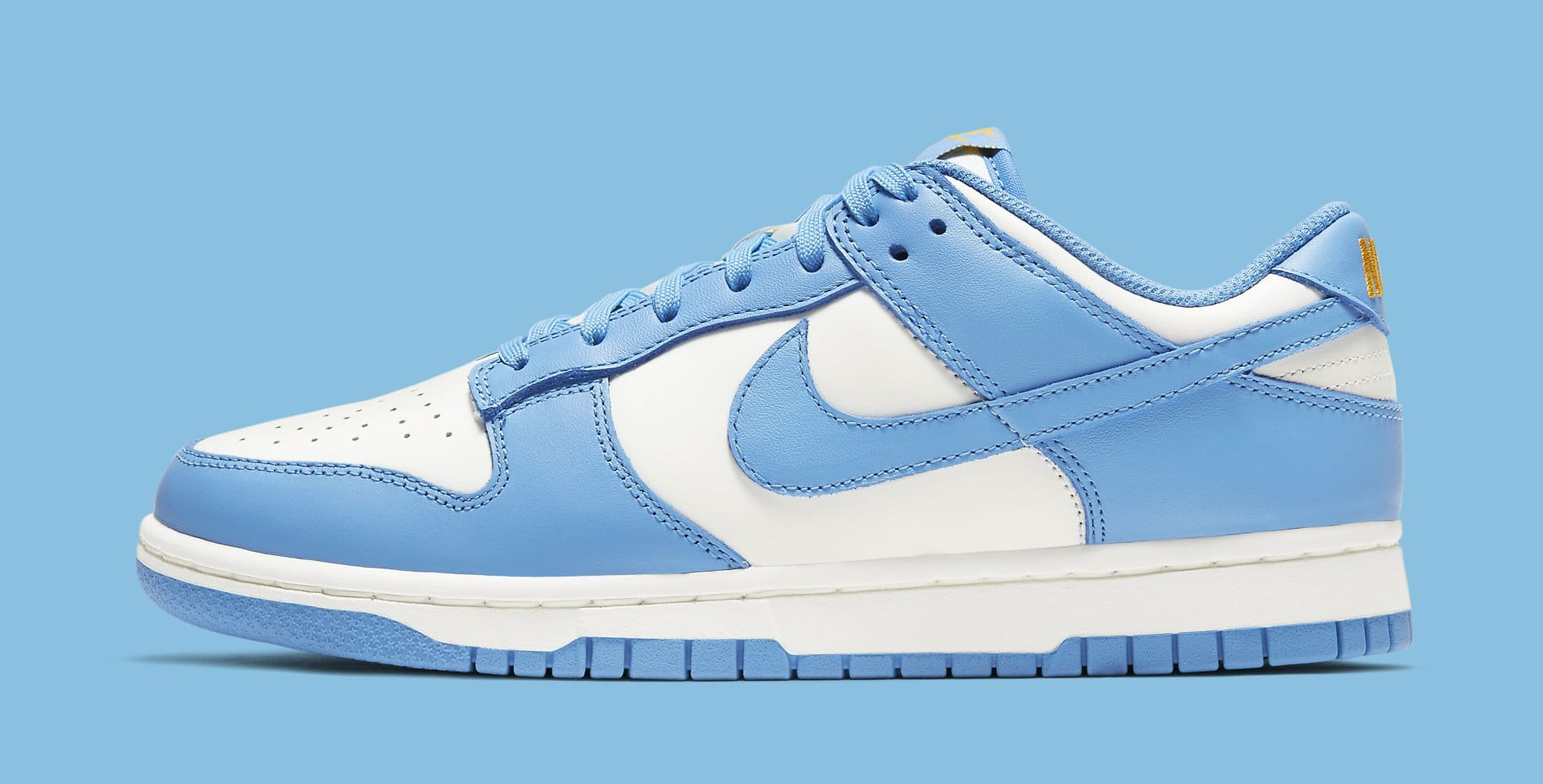 Nike Dunk Low Women's 'Coast' DD1503-100 Lateral