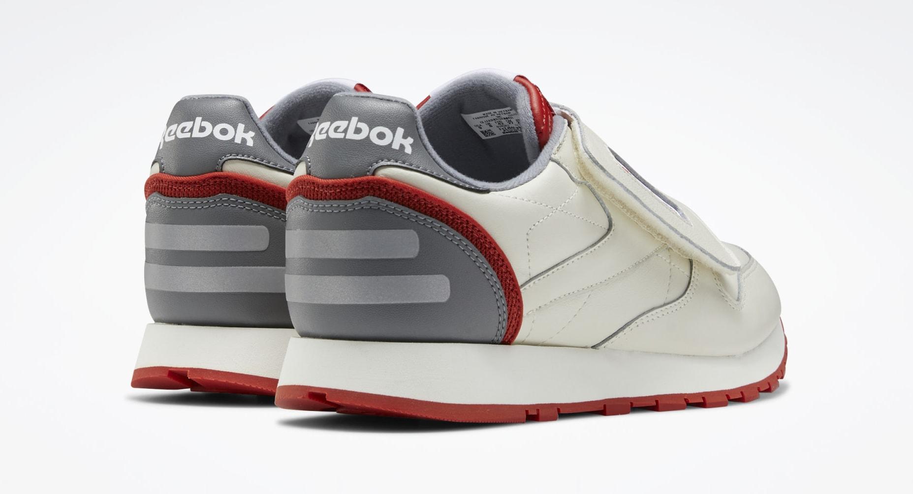 Reebok Classic Leather Stomper EF3374 Heel
