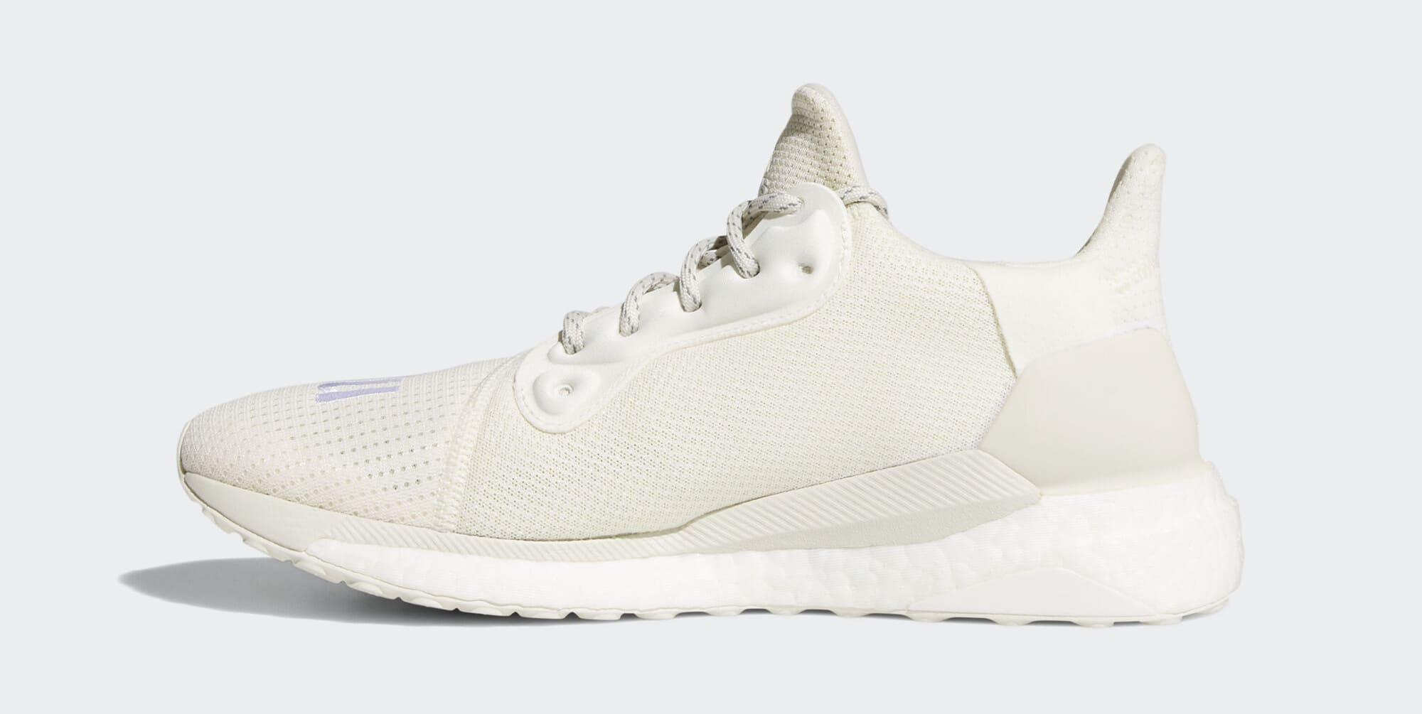 Pharrell x Adidas Solar Hu Glide EG7767 (Medial)