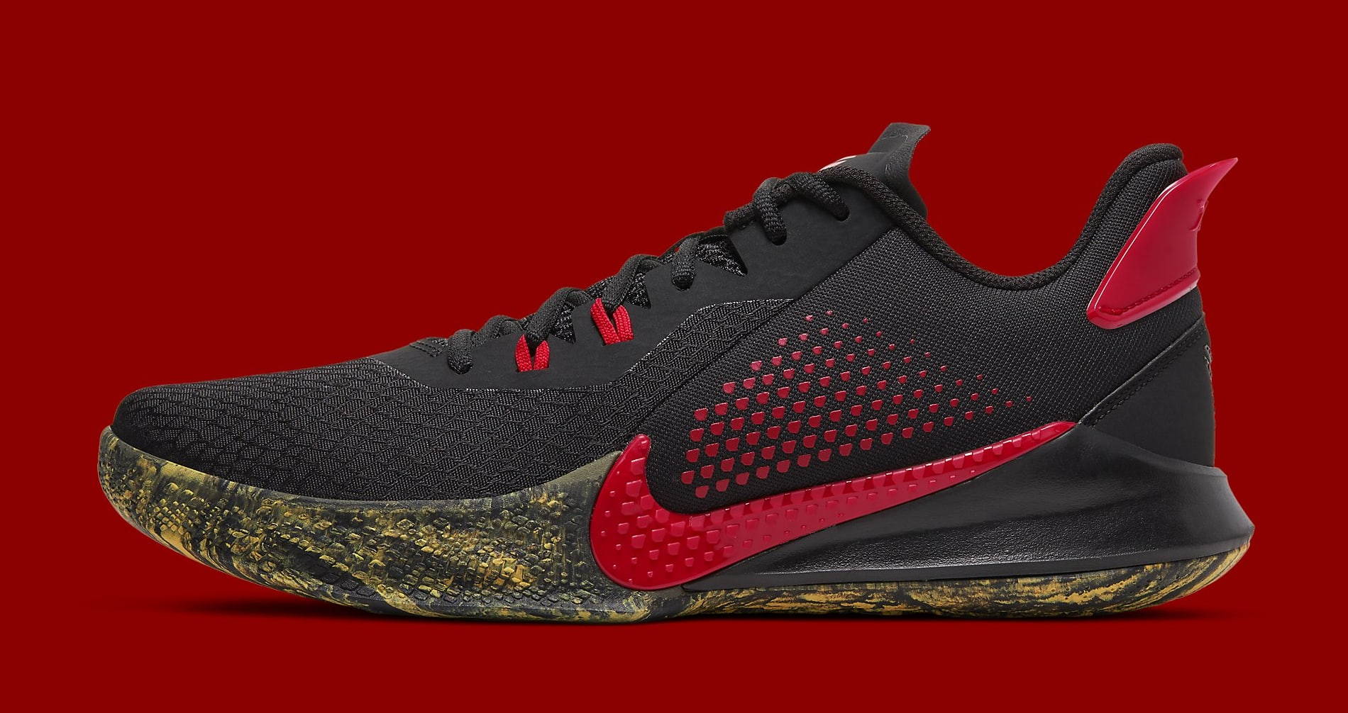 Nike Kobe Mamba Fury CK2087-002 Lateral